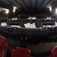 Ir y al cine y sentirte como en el salón de tu casa es posible gracias a IKEA
