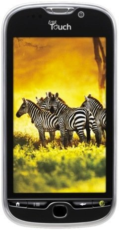 T-Mobile myTouch HD, ¿doble núcleo y cámara frontal?