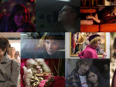 Las 9 mejores películas españolas de 2016