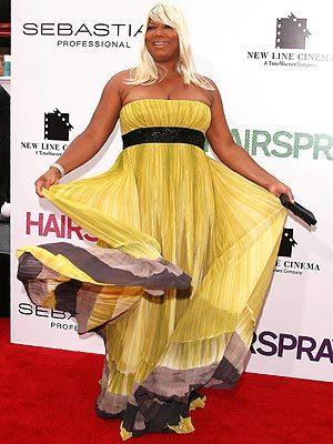 Foto de Los vestidos más feos del año 2007 (1/6)