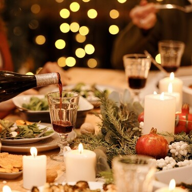 Prepara tu propia decoración navideña con adornos DIY