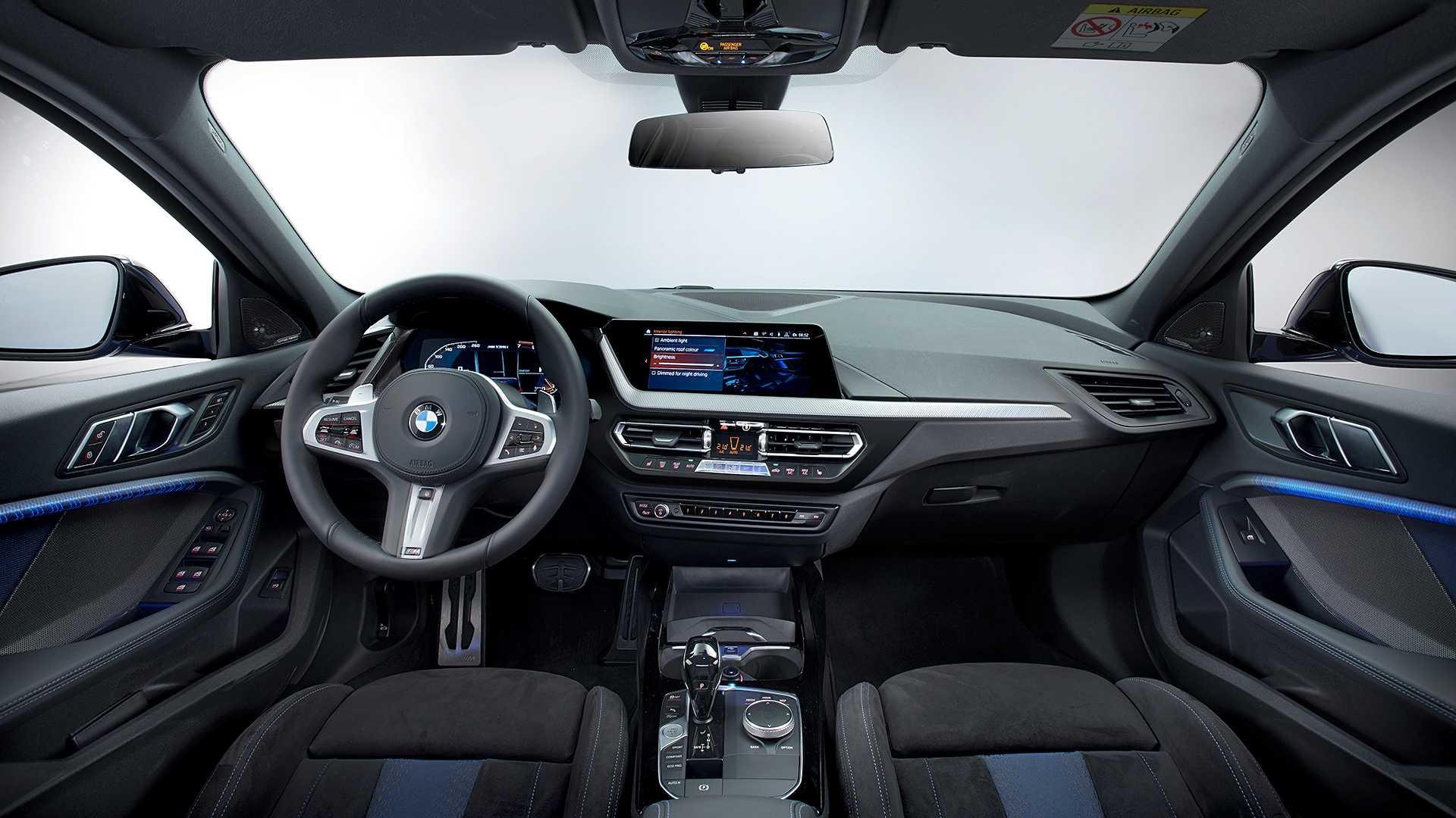Foto de BMW Serie 1 2020 (62/66)