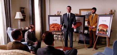 'Mad Men' da el salto a la realidad: Heinz aprueba la campaña propuesta por Don Draper en la serie
