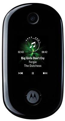 Moto U9 de Motorola