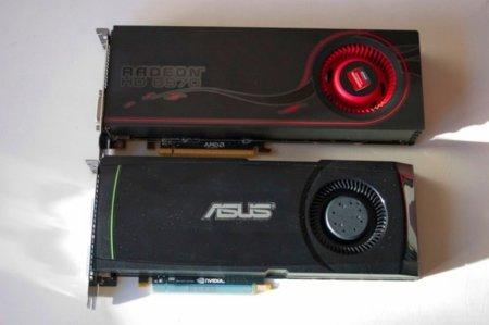 AMD 6970 vs. NVidia GTX 580