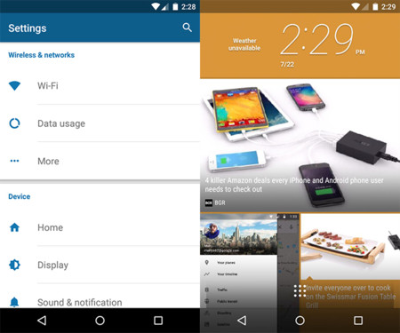 Cómo instalar las aplicaciones de HTC Sense a cualquier móvil Android con root
