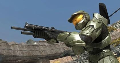 Halo 3: el modo Cine (actualizado)