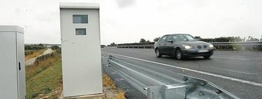 La DGT recaudó 182 millones de euros en multas por velocidad en 2019: estos fueron los 10 radares más activos