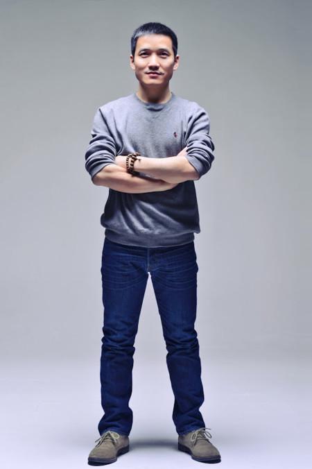Pete Lau, CEO de OnePlus