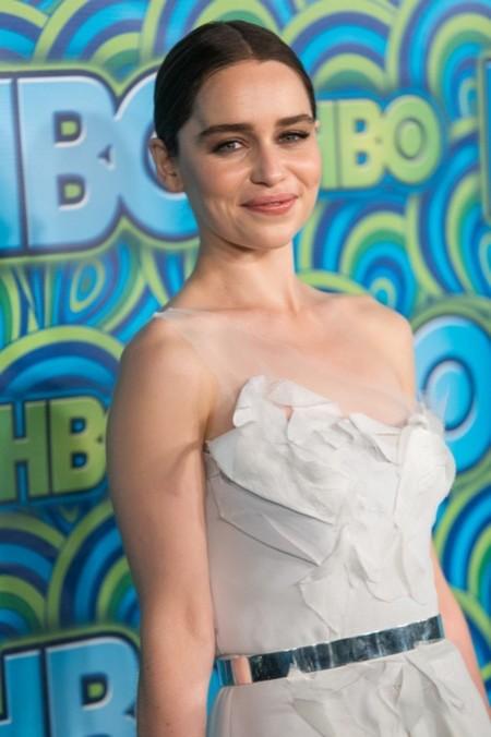 La fiesta de HBO continúa la alfombra de los Premios Emmy