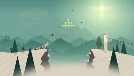 Estos siete juegos para iOS y Android son pequeñas joyas que fusionan arte y entretenimiento