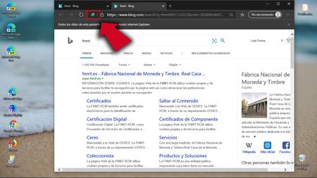 Microsoft tiene un plan para acabar con Internet Explorer: no podrás usarlo para acceder a más de mil páginas web