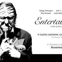 'Entertainment', tráiler del drama cómico de Rick Alverson