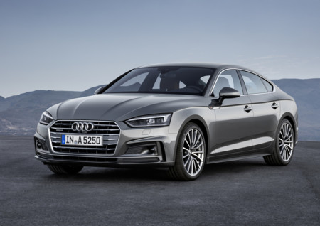 Audi A5 2016 240