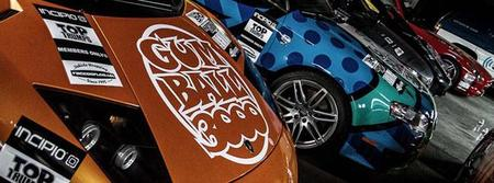 Gumball 3000 2013
