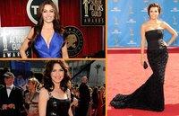 Las diez actrices televisivas americanas más de moda (II)