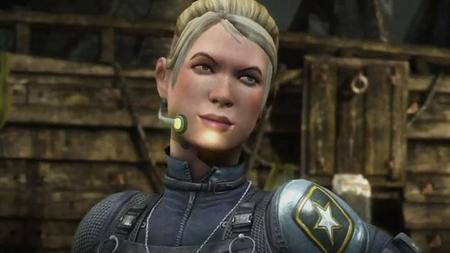 Lanzan increíble tráiler para mostrar a los nuevos personajes de MKX