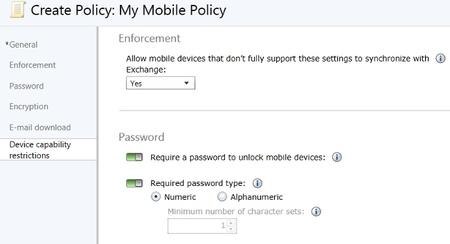 La nueva versión de Windows Intune permitirá administrar dispositivos móviles