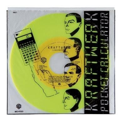 Extraordinary Vinyl Kraft 002