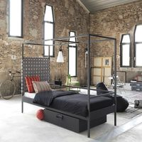 German Design Award premia las camas singulares NOOK que se adaptan a nuestras formas de vida