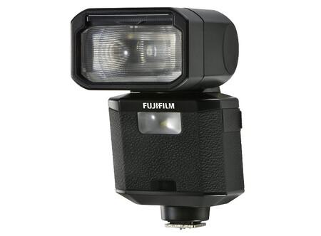 Fujifilm Ef X500