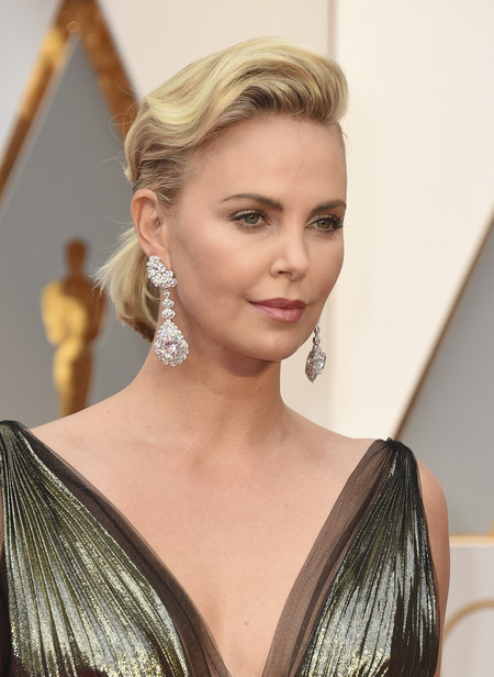 Todos los recogidos vistos sobre la alfombra roja de los Oscar 2017