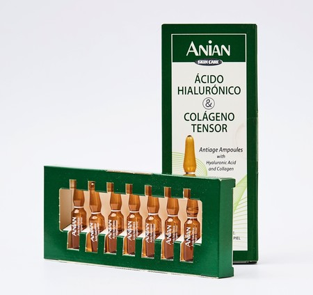 Ampollas Anian Cosmetics