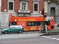Madrid: los autobuses turísticos volverán en junio y con novedades