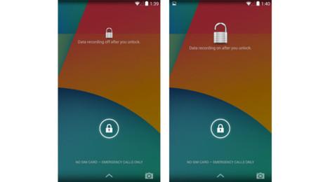 Google presenta Project Abacus: más allá de las contraseñas