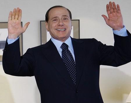 Te puede tocar el gordo o Berlusconi y acabas con 20 millones de euros: ¡esa pasta se ha llevado su ex!