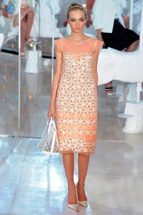 Foto de Louis Vuitton Primavera-Verano 2012 (1/48)