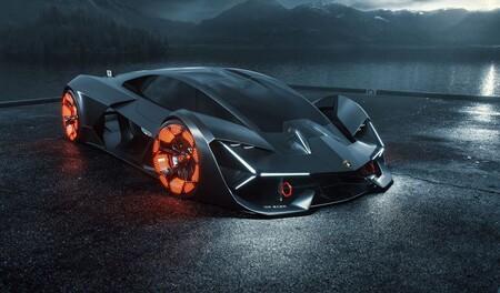 El primer Lamborghini eléctrico llegará después de 2025: sus superdeportivos tendrán antes versiones híbridas para reducir al 50% su CO2
