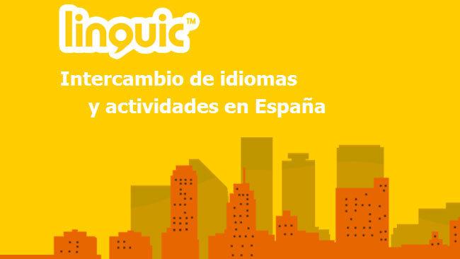 Linguic te ayuda a encontrar actividades de idiomas en tu ciudad