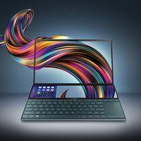Un portátil revolucionario como el ASUS ZenBook Duo UX481FL, ahora en Fnac 260 euros más barato
