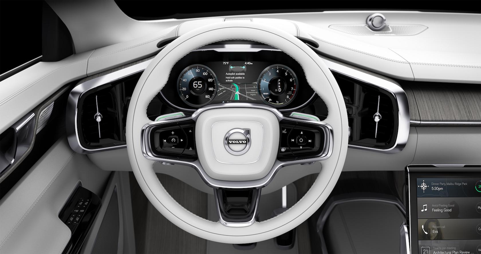 Foto de Volvo Concept 26 (1/6)