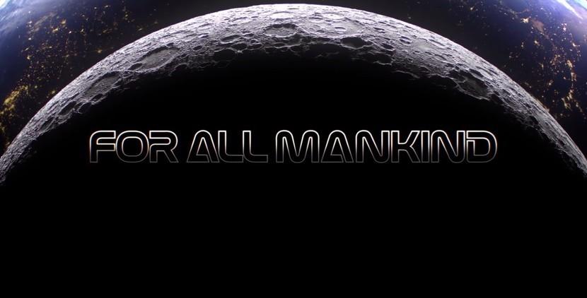 La serie 'For All Mankind' de Apple™ TV + ya está programada para arrojar siete temporadas