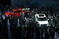 Auto Show de Detroit 2014: Resumen de las novedades bajo cero