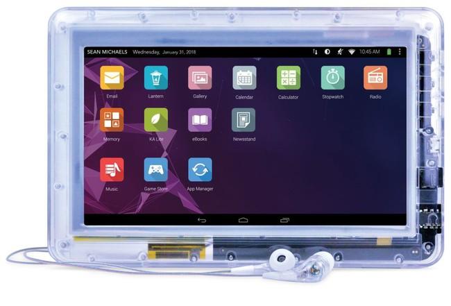 Tablet Jp5s