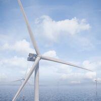 Vestas presenta la turbina eólica marina más grande del mundo: aspas de 115,5 metros y capacidad de producción de 80 GWh al año
