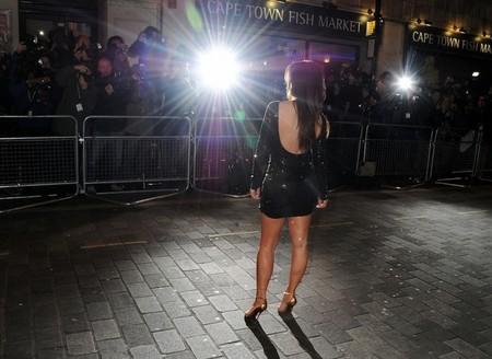 kardashian londres