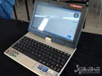 Gigabyte T1005, primeras impresiones de este nuevo netbook convertible con pantalla táctil