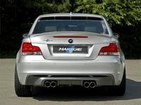 Kit aerodinámico Hartge para BMW Serie 1 Coupé y Cabrio