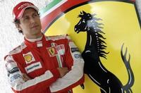 Luca Badoer confirmado para el GP de Bélgica