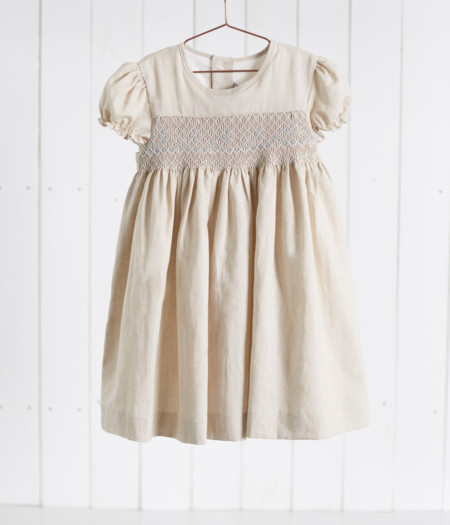 Vestido Bebe Neck And Neck