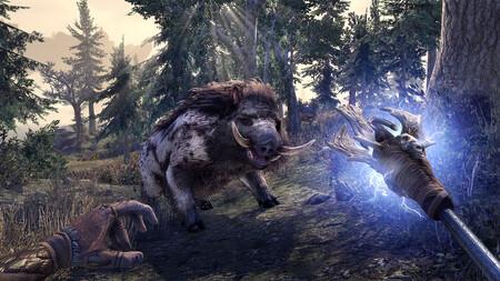 The Elder Scrolls Twitter: Bethesda ha creado un juego estilo 'elige tu propia aventura' dentro de la red social