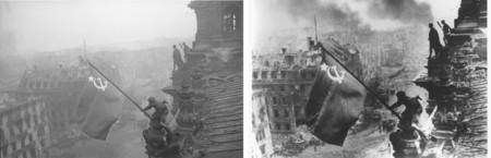 16 fotos manipuladas que pasaron a la historia