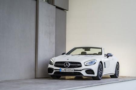 Mercedes-Benz SL, el roadster más atractivo que admirarás en mucho tiempo