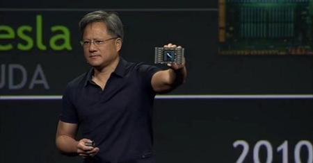 """NVIDIA actualiza su roadmap de GPUs: """"Pascal"""" eliminará cuellos de botella para el 2016"""