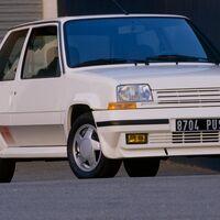 ¡Atención, nostálgicos! El Renault 5 podría regresar en formato eléctrico
