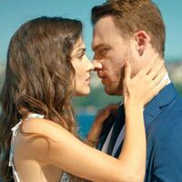 'Love is in the Air': Telecinco retira la serie turca de la noche de los lunes para alargar 'El debate de las tentaciones'